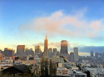 San Francisco: Still a Top Five Global City for Foreign Real Estate Investors
